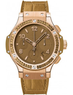 Chic Time | Montre Homme Hublot Big Bang 341.PA.5390.LR.1918  | Prix : 33,000.00