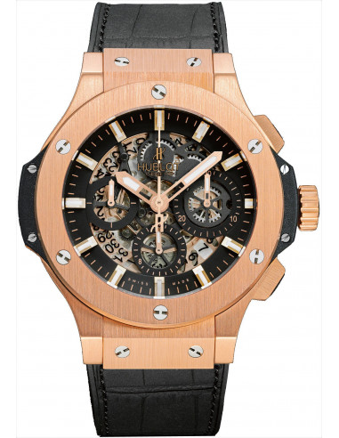Chic Time | Montre Homme Hublot Big Bang 311.PX.1180.GR  | Prix : 34,800.00