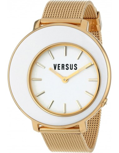 Chic Time | Montre Femme Versus by Versace AL15SBQ701A070 Or  | Prix : 349,00 €