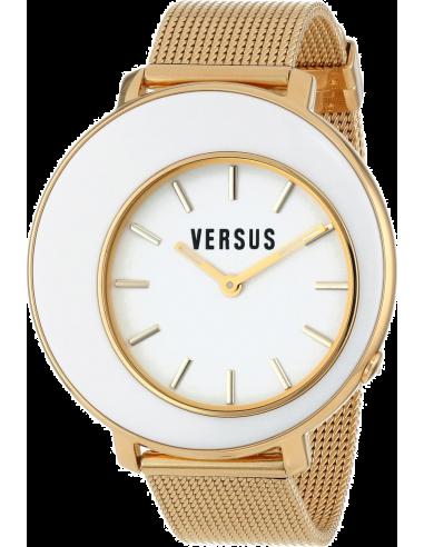 Chic Time | Montre Femme Versus by Versace AL15SBQ701A070 Or  | Prix : 349,00€