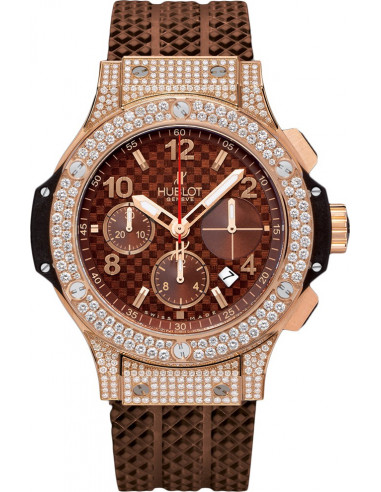 Chic Time | Montre Homme Hublot Big Bang 341.PC.3380.RC.1704  | Prix : 35,300.00