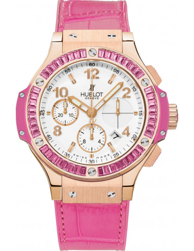Chic Time | Montre Homme Hublot Big Bang 341.PP.2010.LR.1933  | Prix : 35,700.00