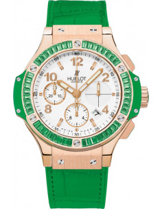 Chic Time | Montre Homme Hublot Big Bang 341.PG.2010.LR.1922  | Prix : 35,700.00