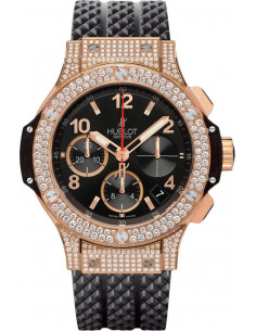 Chic Time | Montre Homme Hublot Big Bang 341.PX.130.RX.174  | Prix : 38,200.00
