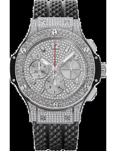 Chic Time | Montre Homme Hublot Big Bang 341.SX.9010.RX.1704  | Prix : 40,100.00
