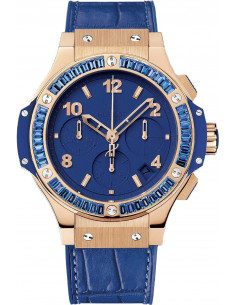 Chic Time | Montre Homme Hublot Big Bang 341.PL.5190.LR.1901  | Prix : 41,900.00