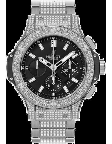 Chic Time | Montre Homme Hublot Big Bang 301.SX.1170.SX.2704  | Prix : 45,200.00