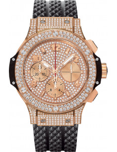 Chic Time | Montre Homme Hublot Big Bang 341.PX.9010.RX.1704  | Prix : 56,400.00