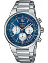 Chic Time   Casio EF-500D-2AVEF men's watch    Buy at best price