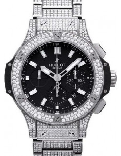 Chic Time | Montre Homme Hublot Big Bang 301.SX.1170.SX.3704  | Prix : 58,500.00