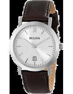 Chic Time | Montre Femme Bulova 96B217 Marron  | Prix : 155,00€