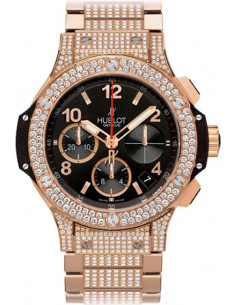 Chic Time | Montre Homme Hublot Big Bang 341.PX.1223.PX.2704  | Prix : 62,900.00