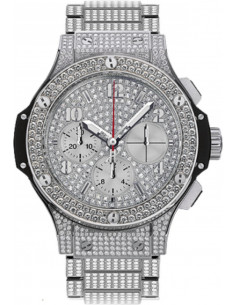 Chic Time | Hublot 341.SX.9010.SX.3704 men's watch  | Buy at best price