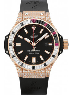 Chic Time | Montre Homme Hublot Big Bang 322.PX.1023.RX.0924  | Prix : 91,300.00