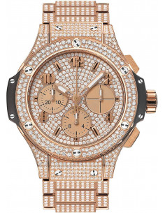 Chic Time   Hublot 341.PX.9010.PX.3704 men's watch    Buy at best price