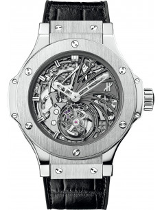 Chic Time | Montre Homme Hublot Big Bang 304.TX.1170.LR  | Prix : 292,400.00
