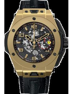 Chic Time   Montre Homme Hublot Big Bang 401.MX.0123.GR    Prix : 292,400.00