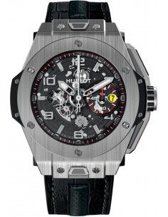 Chic Time | Montre Homme Hublot Big Bang 401.NX.0123.GR  | Prix : 292,400.00