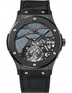 Chic Time | Montre Homme Hublot Classic Fusion 502.CX.0002.LR  | Prix : 133,000.00