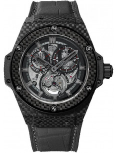 Chic Time | Montre Homme Hublot King Power 704.QX.1137.GR  | Prix : 293,000.00