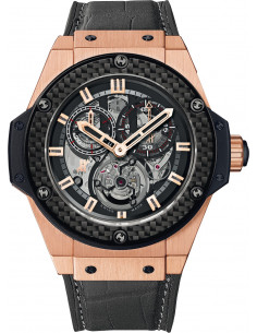 Chic Time | Montre Homme Hublot King Power 704.OQ.1138.GR  | Prix : 310,000.00