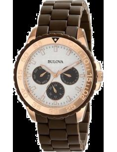 Chic Time   Bulova 98N103 women's watch    Buy at best price