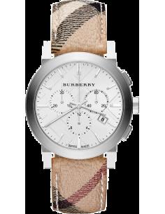 Chic Time | Montre Homme Burberry BU9360 Beige  | Prix : 479,20€