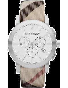 Chic Time | Montre Homme Burberry BU9357 Beige  | Prix : 479,20€