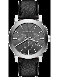 Chic Time | Montre Homme Burberry BU9362 Noir  | Prix : 419,30€