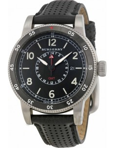 Chic Time | Burberry BU7854 men's watch  | Buy at best price