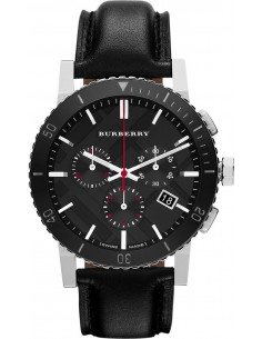 Chic Time | Burberry BU9382 men's watch  | Buy at best price
