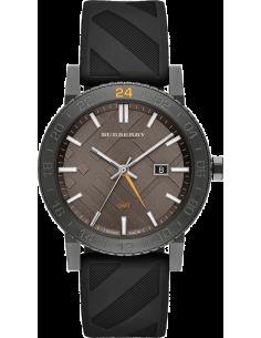 Chic Time | Montre Homme Burberry BU9341 Noir  | Prix : 489,30€