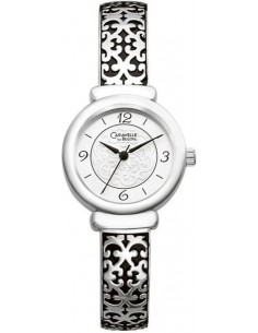 Chic Time   Caravelle by Bulova 43L117 women's watch    Buy at best price
