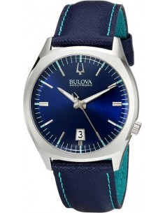 Chic Time | Montre Homme Bulova 96B212 Bleu  | Prix : 599,00€