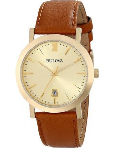 Chic Time | Bulova 97B135 men's watch  | Buy at best price