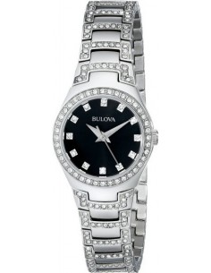 Chic Time | Bulova 96L170 women's watch  | Buy at best price