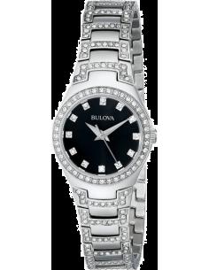 Chic Time | Montre Femme Bulova 96L170  | Prix : 299,00€