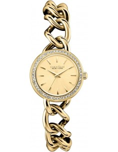 Chic Time | Montre Femme Caravelle by Bulova 44L152 Or  | Prix : 115,00 €
