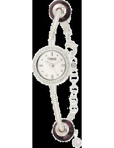 Chic Time | Montre Femme Caravelle by Bulova 43L147 Argent  | Prix : 73,90€