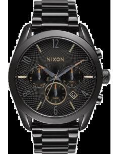 Chic Time | Montre Femme Nixon A366-1616 Noir  | Prix : 280,00€