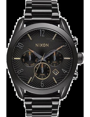 Chic Time | Montre Femme Nixon A366-1616 Noir  | Prix : 182,00€