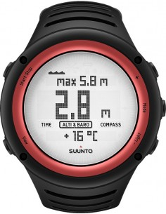 Chic Time | Suunto SS016788000 men's watch  | Buy at best price