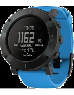 Chic Time | Montre Homme Suunto Core SS021373000 Bleu  | Prix : 359,00€