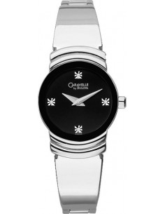 Chic Time | Caravelle by Bulova 43P105 women's watch  | Buy at best price