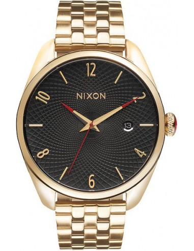 Chic Time   Montre Femme Nixon A418-510 Or    Prix : 230,00€