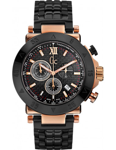 Chic Time | Guess Collection X90006G2S men's watch  | Buy at best price