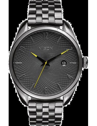 Chic Time | Montre Femme Nixon A418-2090 Gris  | Prix : 230,00€