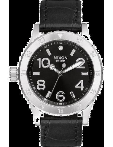 Chic Time | Montre Femme Nixon A467-1886 Noir  | Prix : 170,00€
