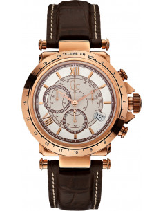 Chic Time | Montre Homme Gc B1-Class X44001G1 Marron  | Prix : 599,00€