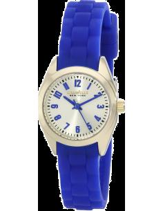 Chic Time | Montre Femme Caravelle by Bulova 45L146 Bleu  | Prix : 79,00€